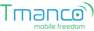 Tmanco Retina Logo